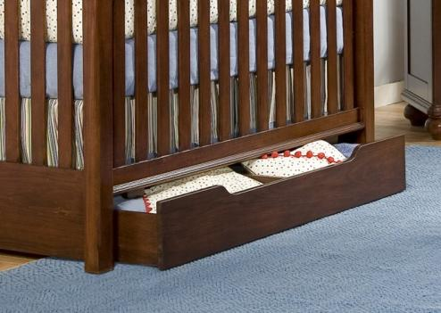 Legacy Classic Kids Summer Breeze Summer Breeze Crib Drawer Picture