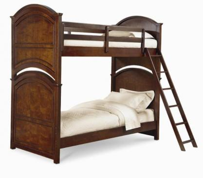 Legacy Classic Kids Impressions Impressions Complete Twin over Twin Bunk Bed Picture