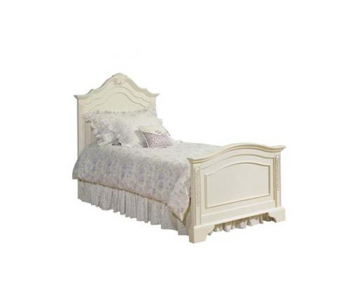 Legacy Classic Kids Reflections Reflections Complete Panel Bed 4/6 Full Picture