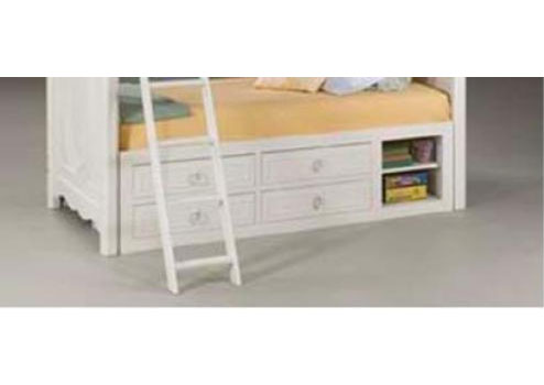 Legacy Classic Kids Enchantment Enchantment Underbed Storage Unit Picture