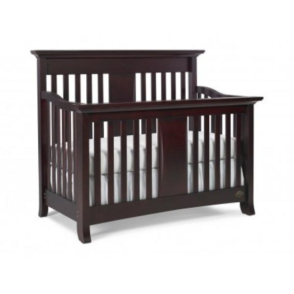 Bonavita Harper Collection Harper Collection Lifestyle Crib Picture
