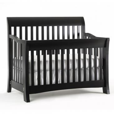 Bonavita Metro Collection Metro Collection Lifestyle Crib Picture