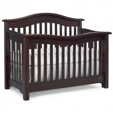 Bonavita Kinsley Collection Kinsley Collection Lifestyle Crib Picture