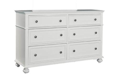 Legacy Classic Kids Madison Madison 6 Drawer Dresser Picture