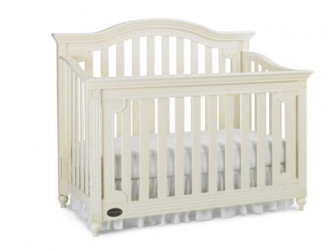 Dolce Babi Bambino Collection Bambino Convertible Crib Picture