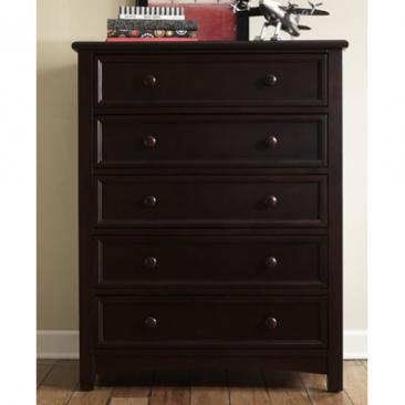Bonavita Easton Collection Easton Collection 5 Drawer Chest Picture