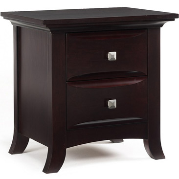 Bonavita Metro Collection Metro Collection Nightstand Picture