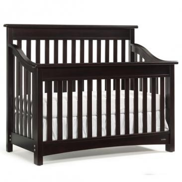 Bonavita Peyton Collection Peyton Collection Lifestyle Crib Picture