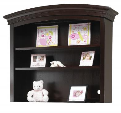 Sorelle Verona Collection Verona Collection Hutch Picture