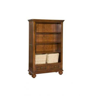 Legacy Classic Kids American Spirit American Spirit Bookcase With Baskets Picture