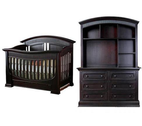 Crib and teen furniture #2